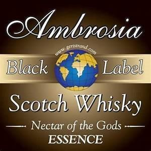 Ambrosia Oak Scotch Whisky