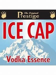 Ice Cap Vodka