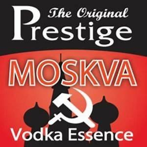 Moscow Vodka