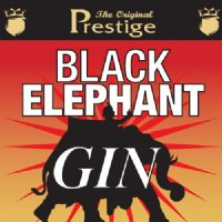 Black Elephant Gin