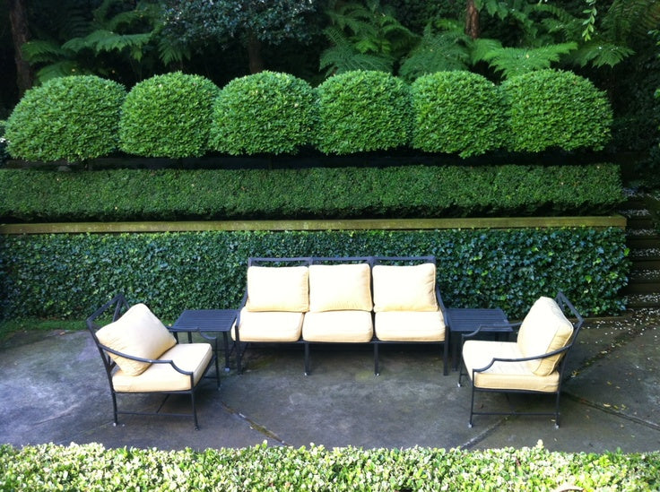 "12 Pcs 20""x 20"" Artificial Boxwood Panels Topiary Hedge Plant UV Protected Privacy Screen Outdoor Indoor"