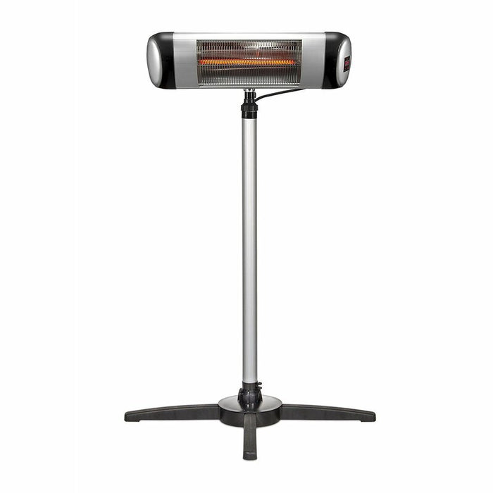 Carbon Infrared 1500 Watt Electric Patio Heater