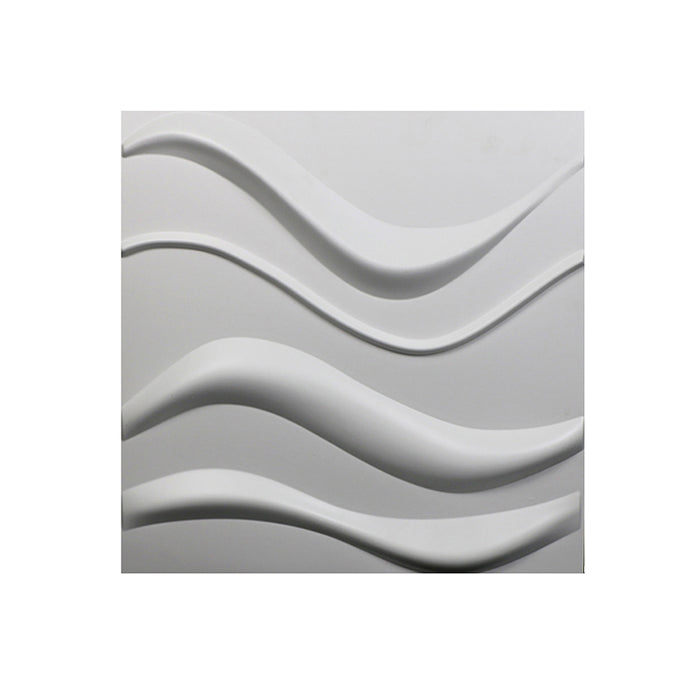 Copy of Decorative Wall Panels/Paintable Plant Friendly Modern Wall Decor for TV Walls/Bedroom/Living Room Sofa Active