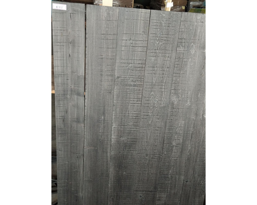 1 Box Self Adhesive Wall Panels Peel & Stick Rustic Reclaimed Barn Wood Paneling - cover 19.5 sq feet