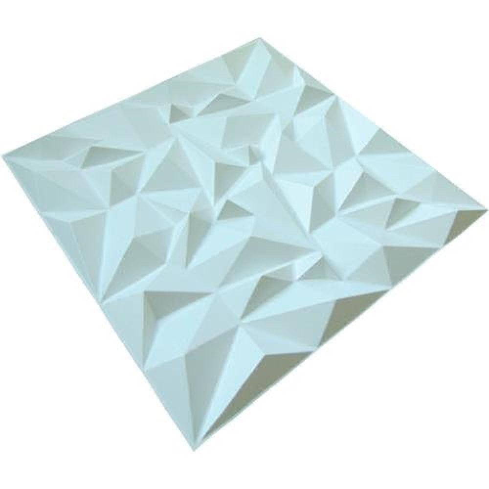 PVC Wall Panel Customized Product Listing for Interior Decorations - 4Box 12Pcs Per Box