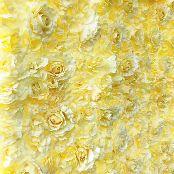 Wall Backdrop Panel  Romantic Floral Backdrop 4ft X 8ft Wedding Backdrops Event Party Baby Showers Arrangment