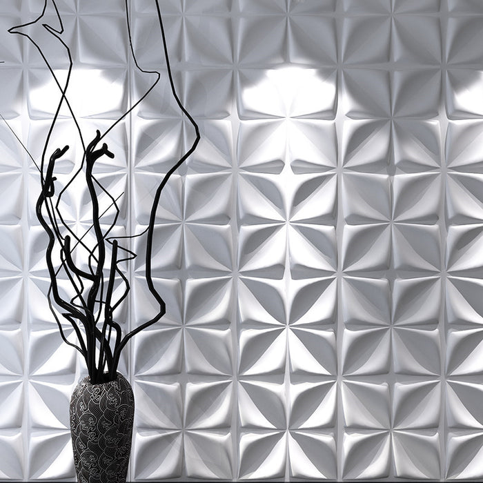 Copy of Fl customer PVC Textured 3D Wall Panels, Brick Design Wall Decoration