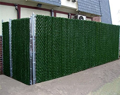 Hedge Slats Boxwood Backdrop Wall, Indoor Outdoor Privacy Fence, Green Decor Wall DIY Kit, Party Decor Wall