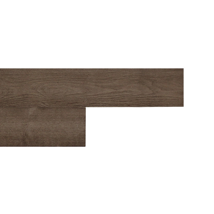 Self Adhesive Wall Panels Peel & Stick Rustic Reclaimed Barn Wood Paneling (Style: C06)