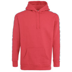 PARDON MY FRENCH HOODIE - RED