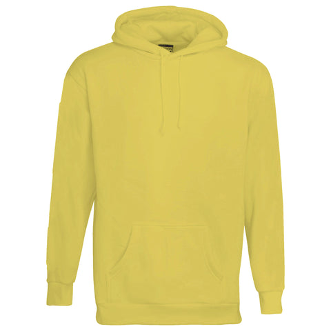 PARDON MY FRENCH CLASSIC HOODIE YELLOW