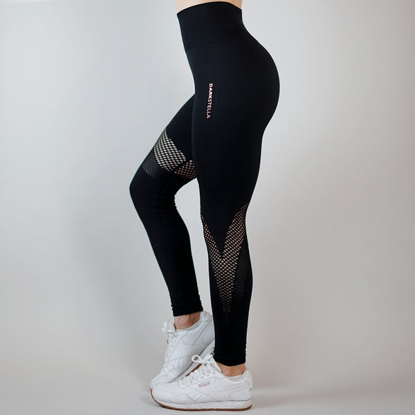 Camila Leggings - Black