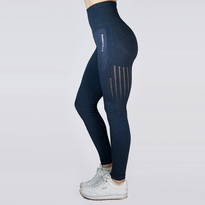 Elisa Leggings Navy