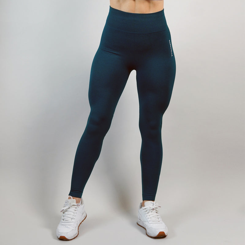Molly Leggings - Green