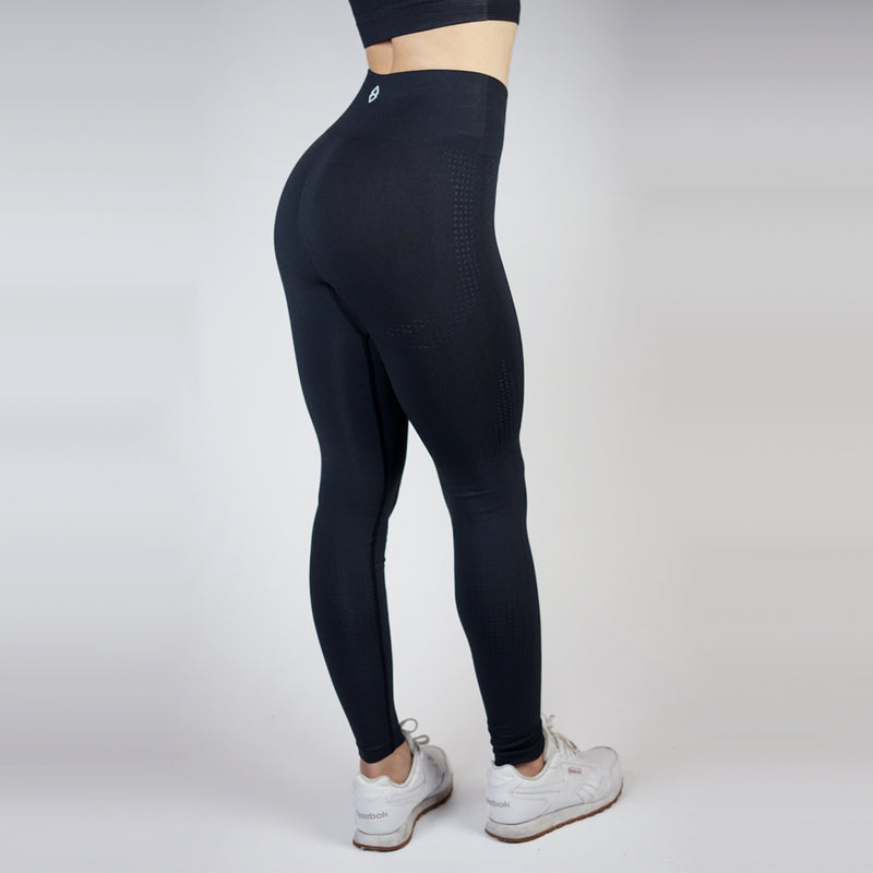 Nube Leggings Black
