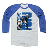 Vontae Davis Men's Baseball T-Shirt | 500 LEVEL