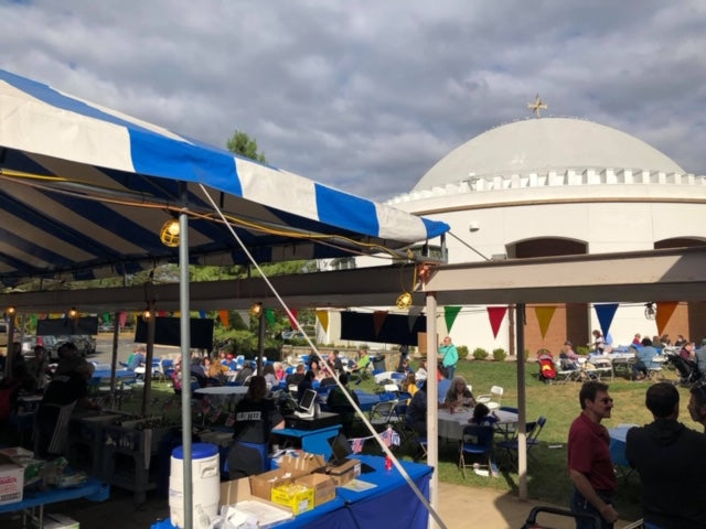 St Katherine's Greek Festival - October 4-6, 2019