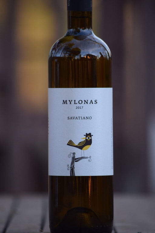 Savatiano- Mylonas