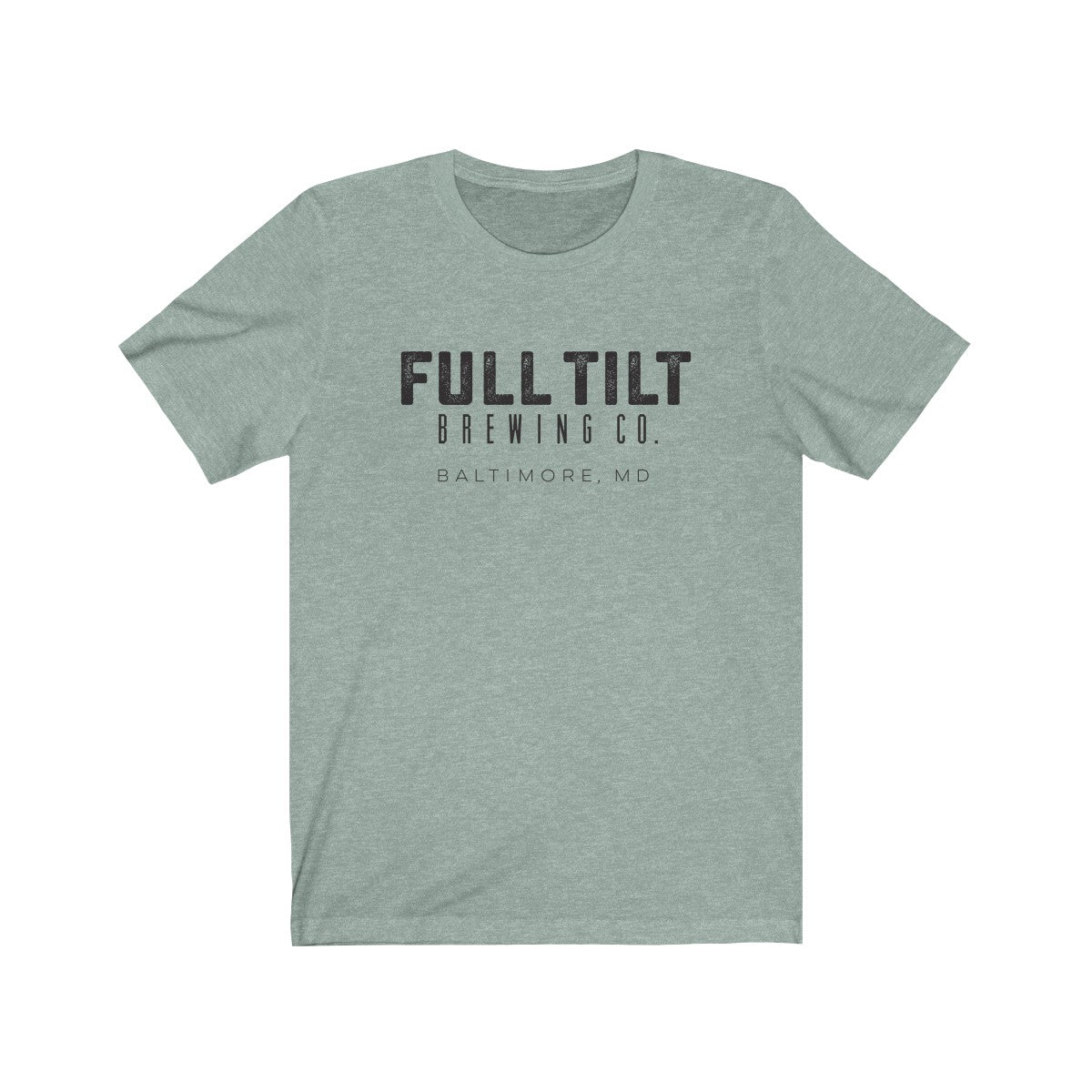 Full Tilt - Fudge It