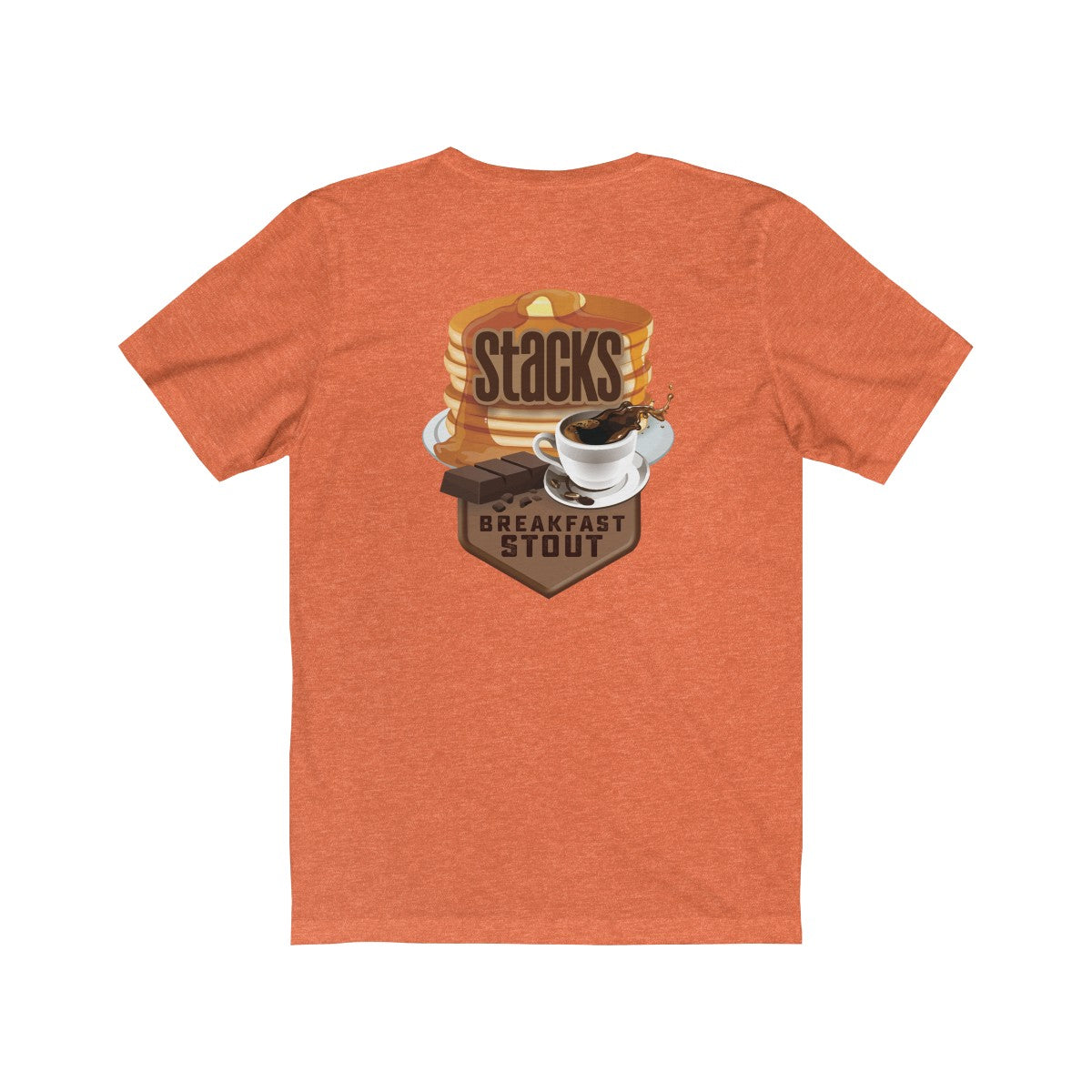 Full Tilt - Stacks T-Shirt