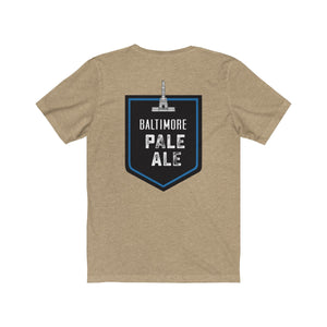 Full Tilt - Baltimore Pale Ale T-Shirt