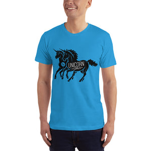 Bradley Brew Project - Unicorn Girls T-Shirt
