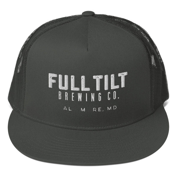 Full Tilt - Trucker Hat