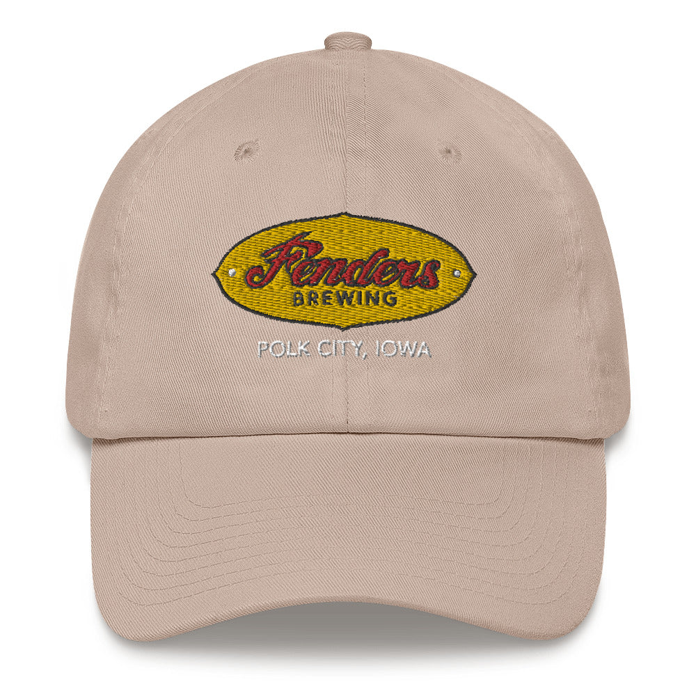 Fenders Brewing - Dad Hat