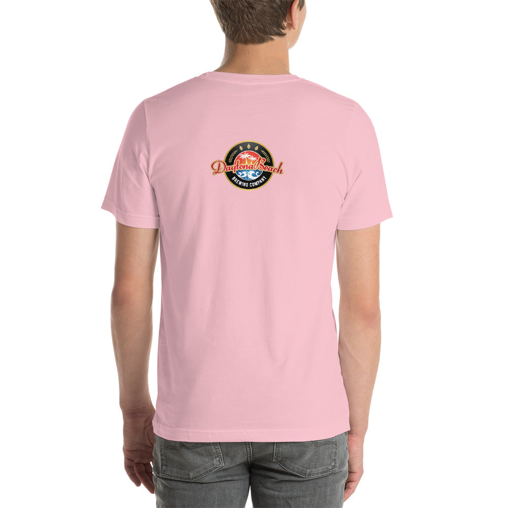 Daytona Beach Brewing Company - T-Shirt