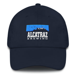 Alcatraz Brewing Dad Hat