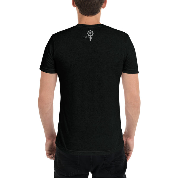 TRG - Front & Back Image T-Shirt