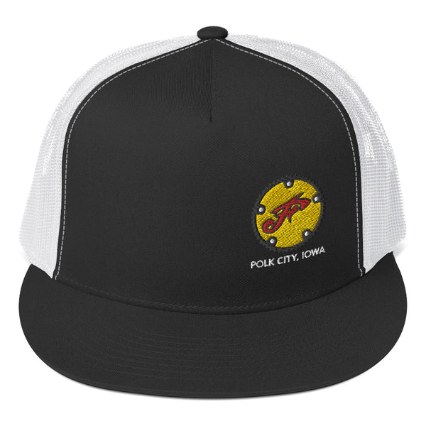 Fenders Brewing - Trucker Cap
