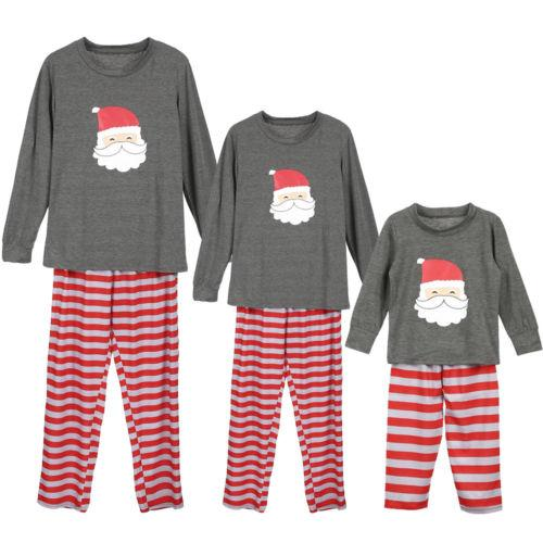 https://transparent-things.com - Family Christmas Pyjamas Set - Transparent-Things - #transparentthingsstore