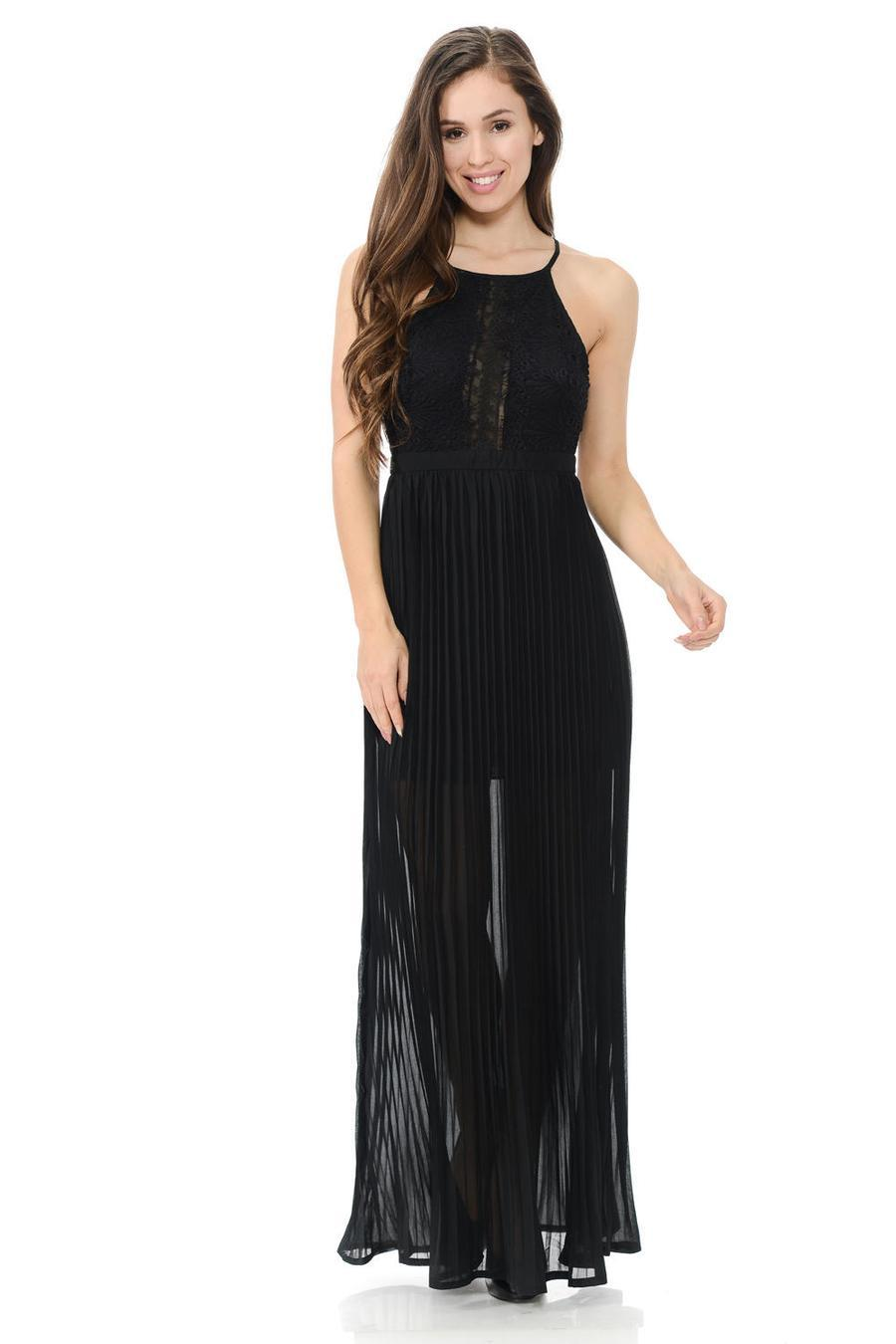 https://transparent-things.com - Sweet Look Fashion Women's Dress - Transparent-Things - #transparentthingsstore