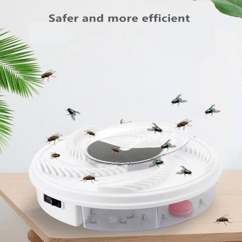 https://transparent-things.com - USB Fly Trap - Transparent-Things - #transparentthingsstore