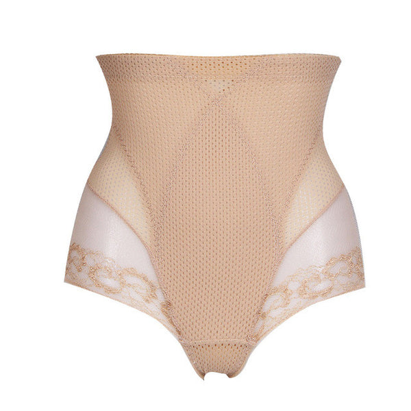 https://transparent-things.com - High Waist Shaping Panties - Transparent-Things - #transparentthingsstore
