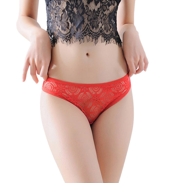 https://transparent-things.com - Sexy Lace Briefs Underwears - Transparent-Things - #transparentthingsstore