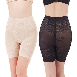 https://transparent-things.com - High Waist Women Short Underwear - Transparent-Things - #transparentthingsstore