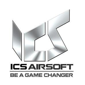 Image result for ics airsoft logo