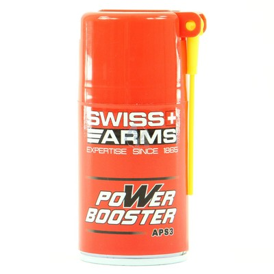 Swiss Arms Power Boost