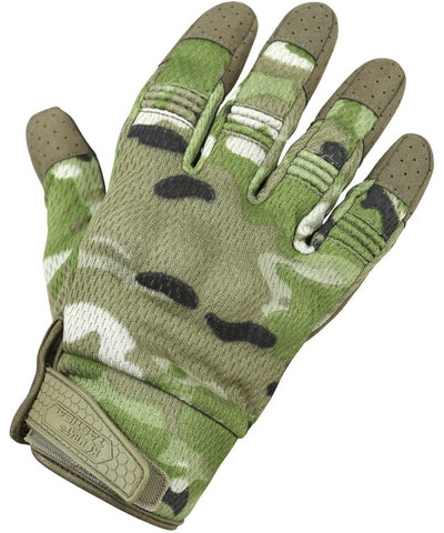 Kombat Recon Gloves