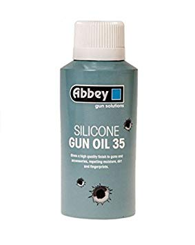 Abbey Silicon Gun Oil 35