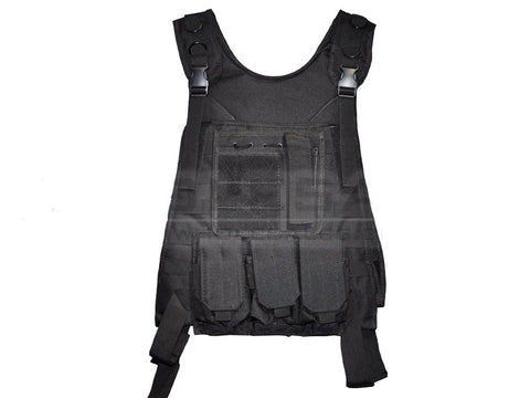 BigFoot Molle Airsoft Vest