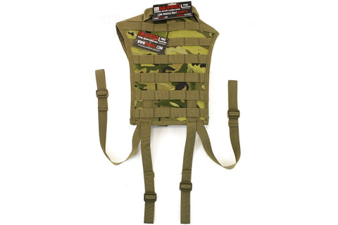 Nuprol Molle Harness Airsoft Vest