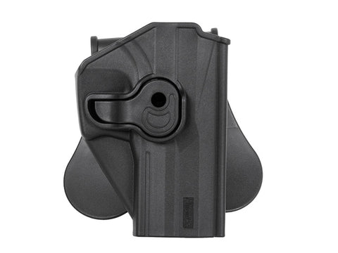 Amomax Glock 17/18 ABS Holster