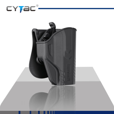 Cytac P07 / P09 Holster