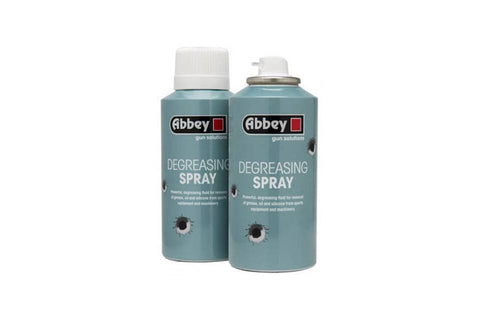 Abbey Airsoft Gun Degreasing Spray