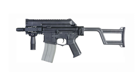 ARES Amoeba CCR Airsoft rifle