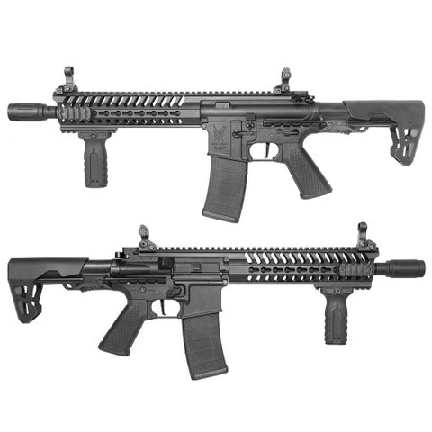 King Arms M4 Striker Keymod CQB Airsoft Rifle