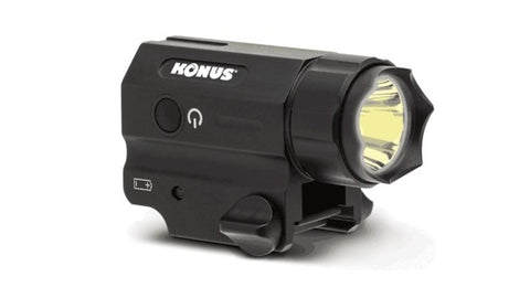 Konus Compact LED Torch